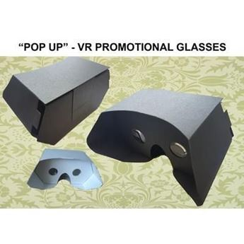 Picture of POP UP VR21 VIRTUAL REALITY GLASSES