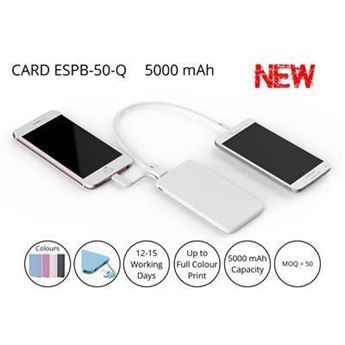Picture of CARD POWERBANK