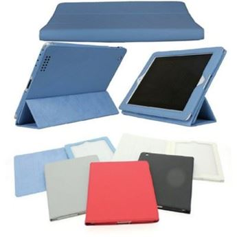 Picture of WRAP ROUND IPAD LEATHERETTE CASE