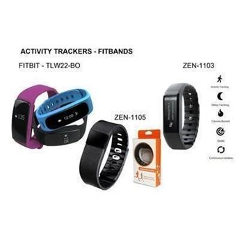 Picture of ACTIVITY TRACKER FITBIT