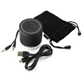 Picture of VEHO M4 BLUETOOTH SPEAKER