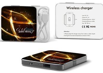 CANDY Wireless Charger